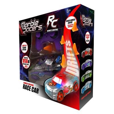 Skullduggery RC Marble Racers - Purple
