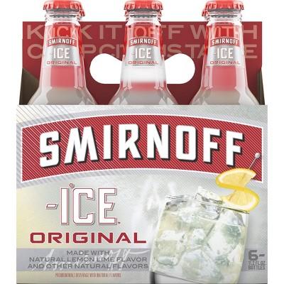Smirnoff Ice Original - 6pk/11.2 fl oz Bottles
