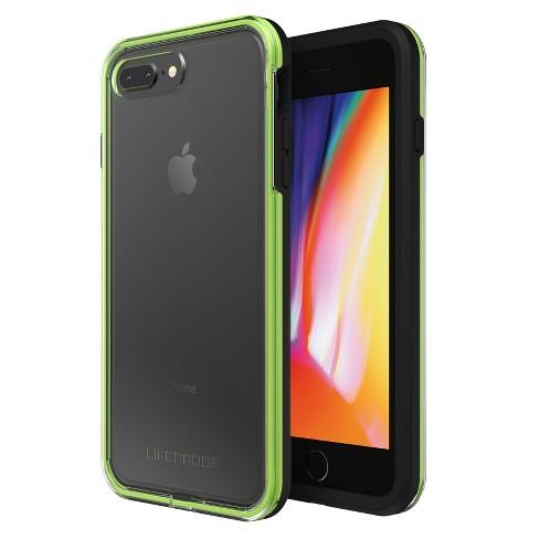purchase cheap de044 cc8c3 LifeProof Apple iPhone 8 Plus/7 Plus Slam Case - Night Flash