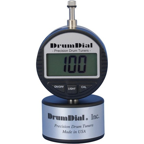 DrumDial Digital Drum Tuner - image 1 of 2