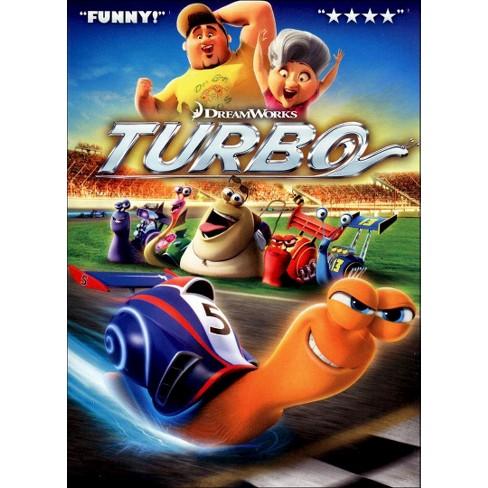 Turbo - image 1 of 1