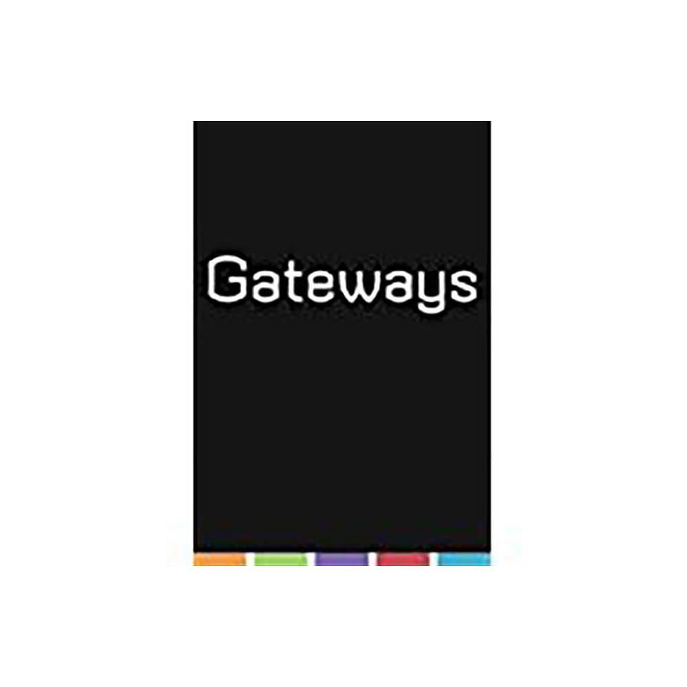 Steck Vaughn Gateways - (Hardcover)