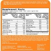 Flintstones Multivitamins Plus Immunity Support Dietary Supplement Chewable Tablets - Mixed Fruit - 70ct - image 2 of 4