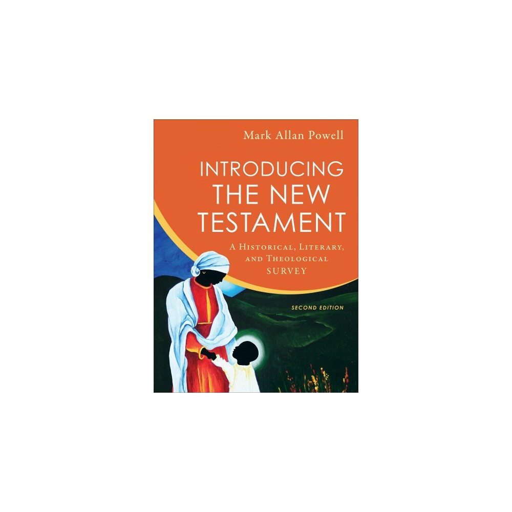 Introducing the New Testament : A Historical, Literary, and Theological Survey - 2 (Hardcover)