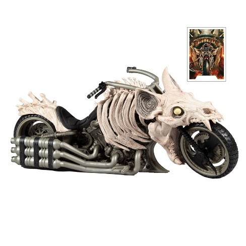 DC Comics Batman Death Metal Motorcycle - image 1 of 4