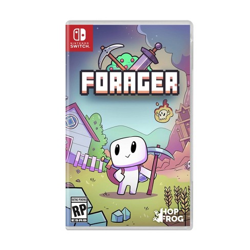 Forager - Nintendo Switch - image 1 of 4