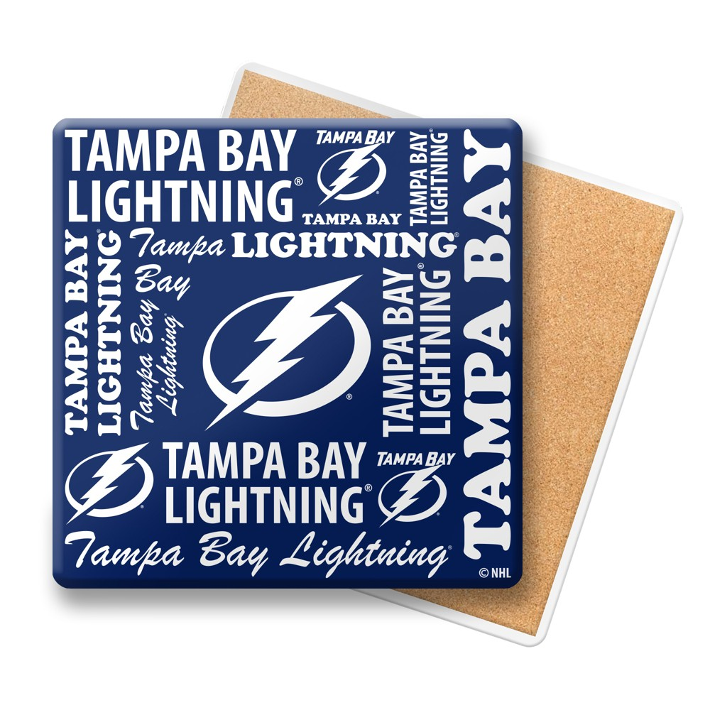 NHL Tampa Bay Lightning Spirit Coaster