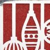 Papyrus Lasercut Holiday Icon Medium Gift Bag - image 3 of 4