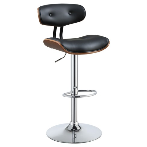 Miraculous Counter And Bar Stools Acme Furniture Black Walnut Ocoug Best Dining Table And Chair Ideas Images Ocougorg