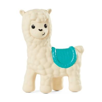 Infantion Go gaga! Squeeze & Teethe - Llama