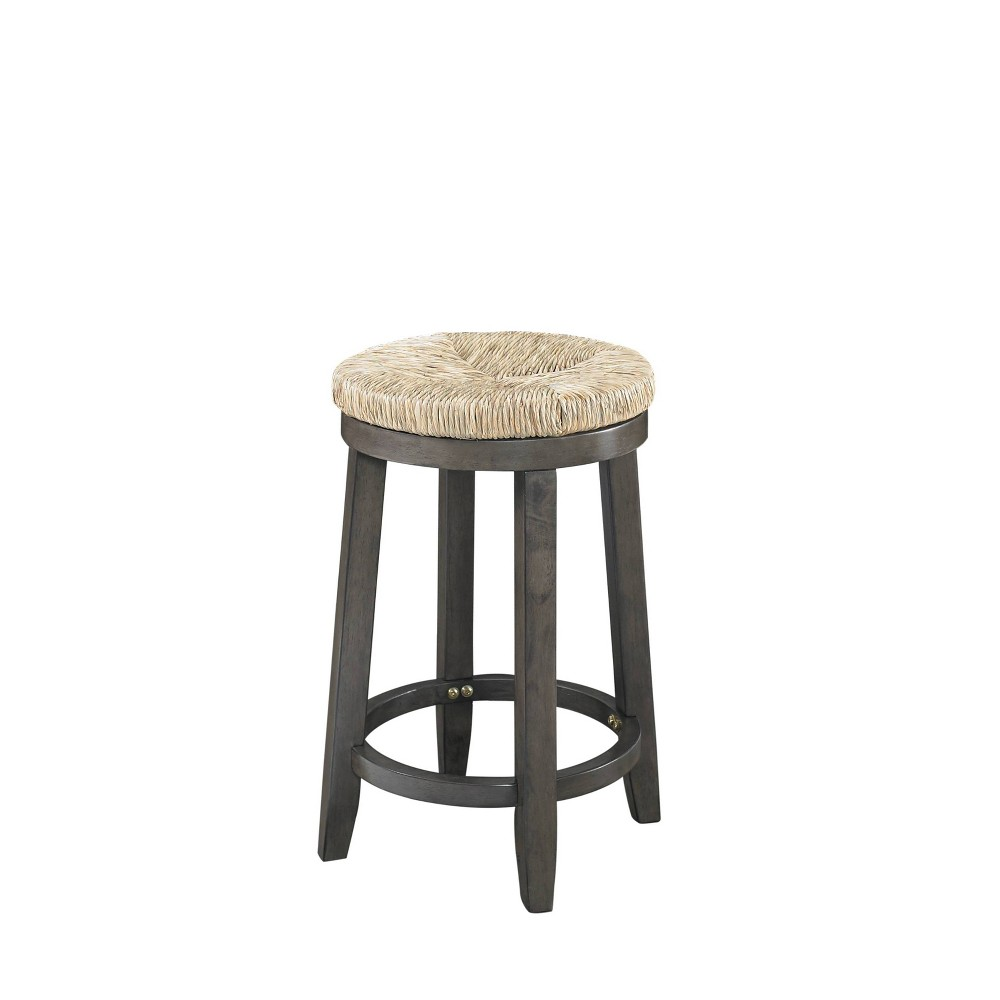 Fine 24 Jones Counter Stool Gray Powell Company Pdpeps Interior Chair Design Pdpepsorg