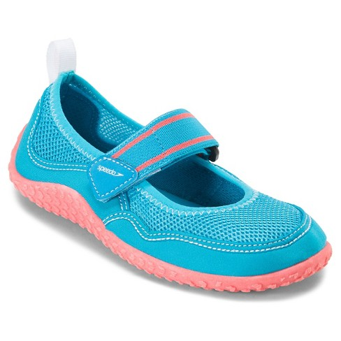 f00a79ef5f Speedo Kids' Mary Jane Water Shoes : Target