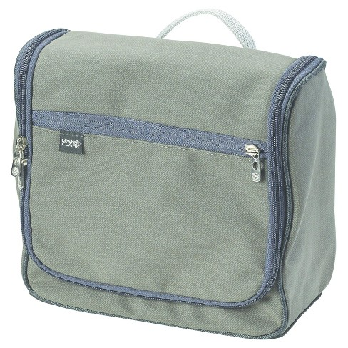 a6308e1f2db Lewis N. Clark® Travel Hanging Toiletry Kit - Brushed Twill (Tan ...