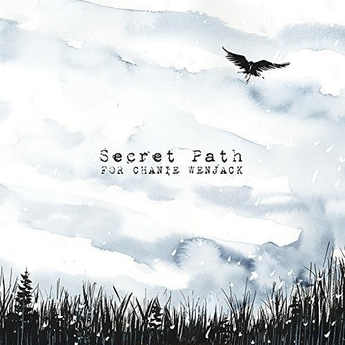 Gord Downie - Secret Path (CD) - image 1 of 1