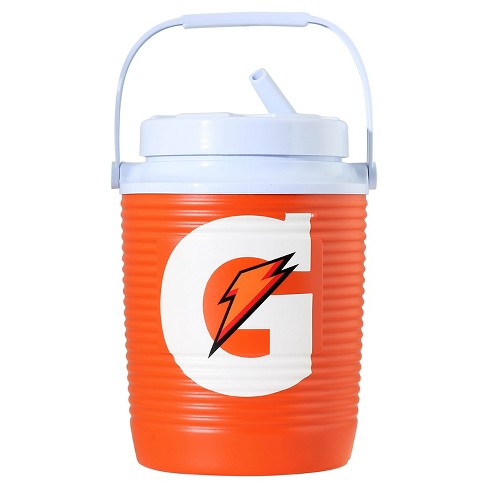 Gatorade Half Gallon Beverage Cooler - Orange - image 1 of 1