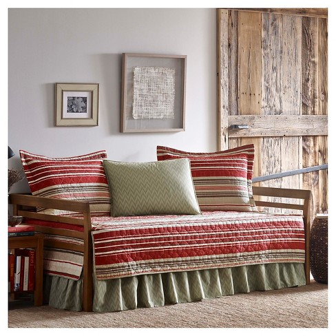 Yakima Valley Daybed Set Red - Eddie Bauer® - image 1 of 1