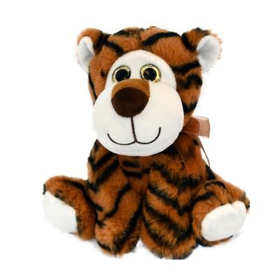 Jungle Friends Tiger Stuffed Animal