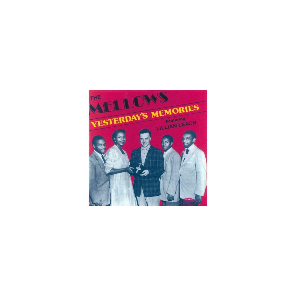 Lillian leach - Yesterday's memories/Best of lillian (CD)