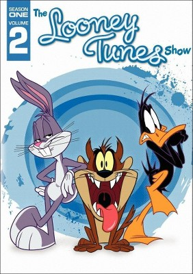 The Looney Tunes Show: Season One, Vol. 2 (DVD)
