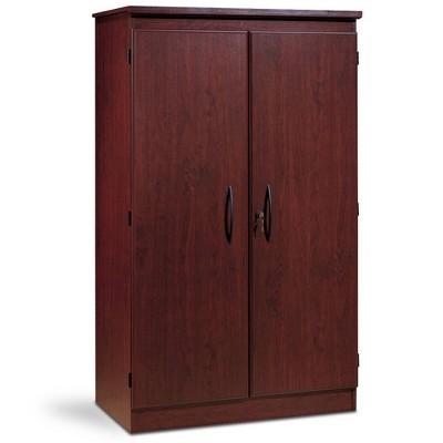 Morgan 2 Door Storage Cabinet - South Shore