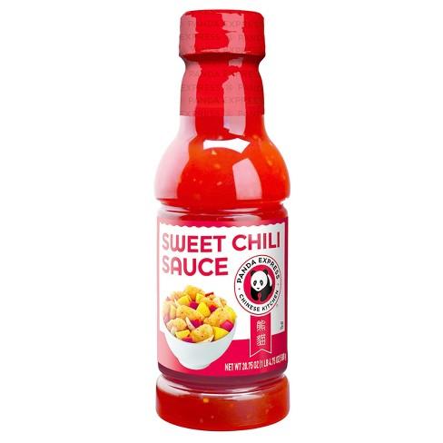 Panda Express Sweet Chili Sauce 20 75oz Target