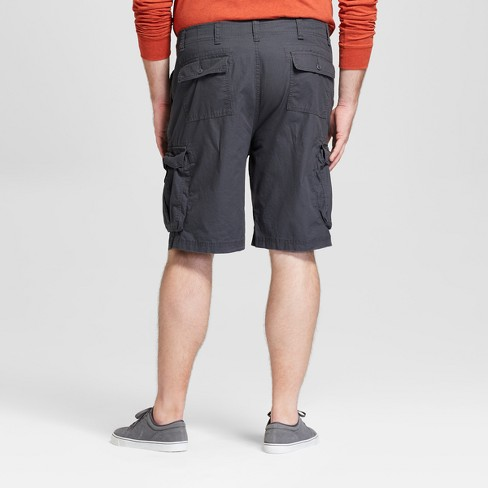 1a7823effc Men's Big & Tall Ripstop Cargo Shorts - Goodfellow & Co™ : Target