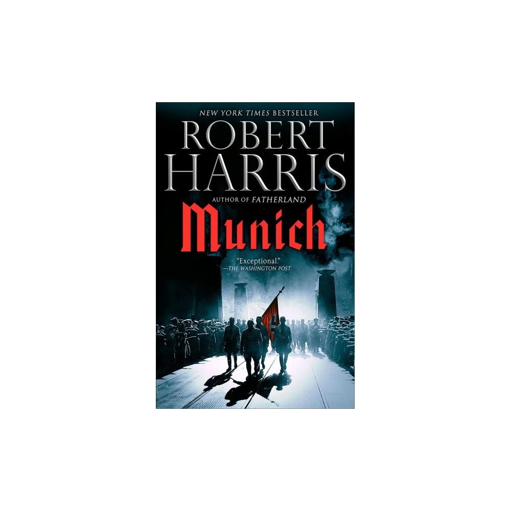 Munich - Reprint by Robert Harris (Paperback)