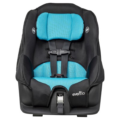 Evenflo® Tribute Convertible Car Seat - Neptune