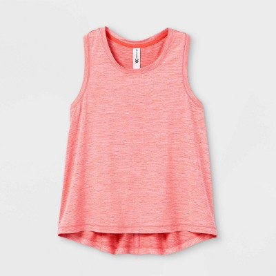 Girls' Crop Tank Top - All in Motion™