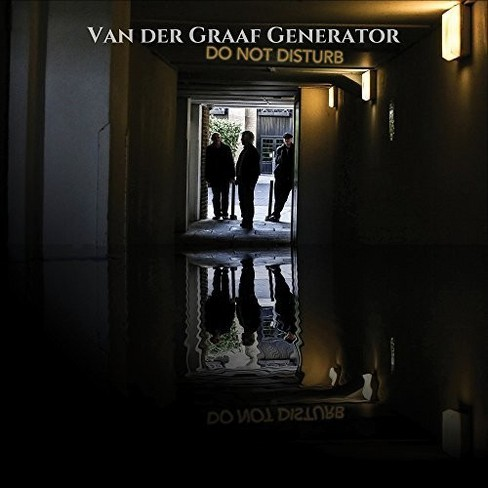 Van Der Graaf Genera - Do Not Disturb (Vinyl) - image 1 of 1