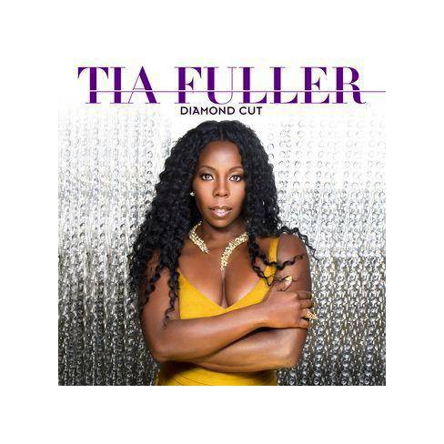 Tia Fuller - Diamond Cut (CD) - image 1 of 1