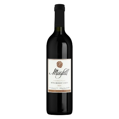 Maryhill Red Blend Red Wine - 750ml Bottle