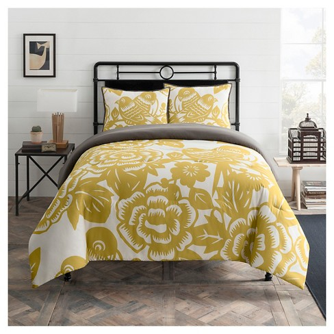 Seedling By ThomasPaul® Aviary Comforter Set - image 1 of 3