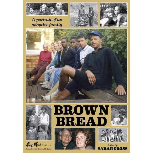 Brown Bread (DVD) - image 1 of 1