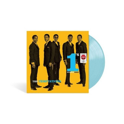 Temptations - Number 1's (Target Exclusive, Vinyl)