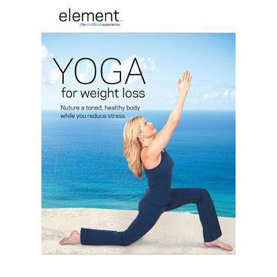 Element: Yoga for Weight Loss (DVD)