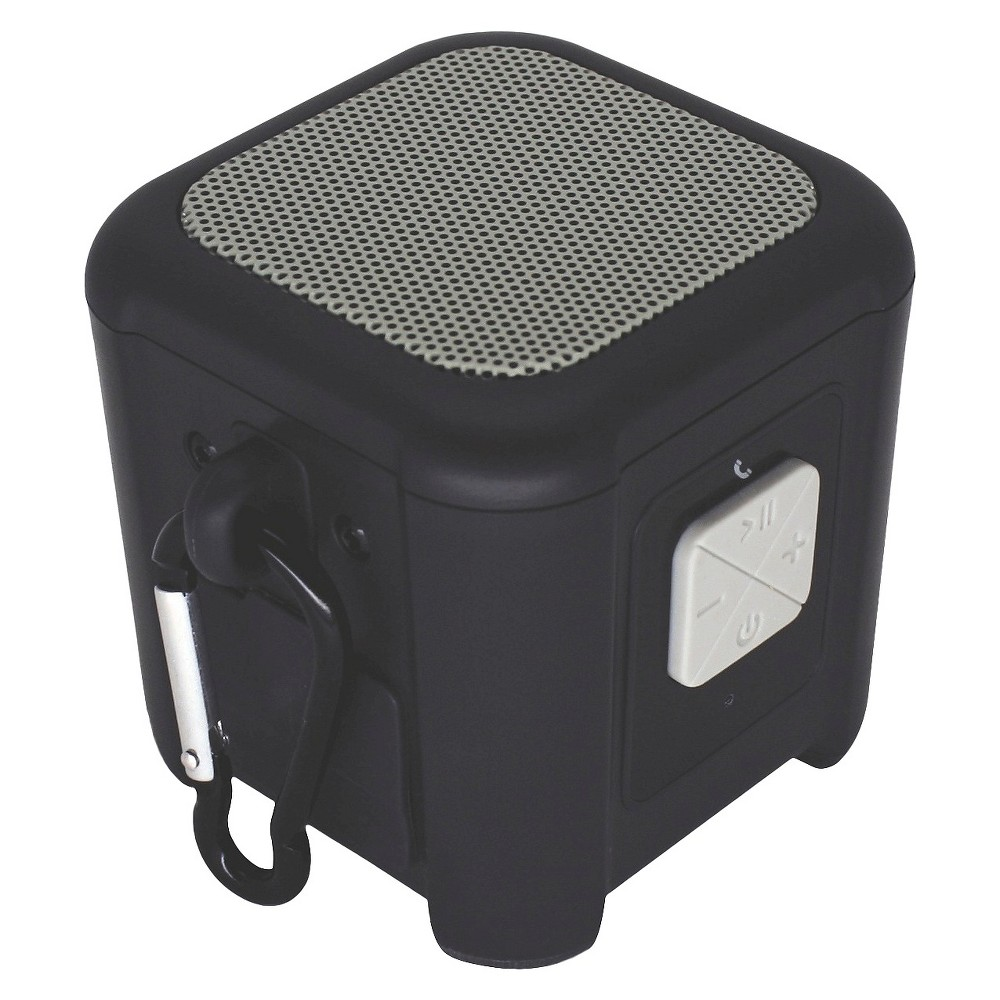 NUU Riptide Outdoor Speakers - Gray (RT1-GRY)