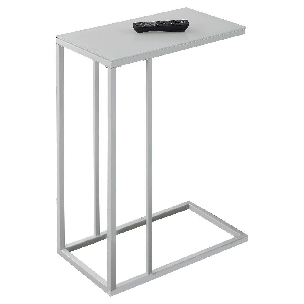 End Table - White - EveryRoom