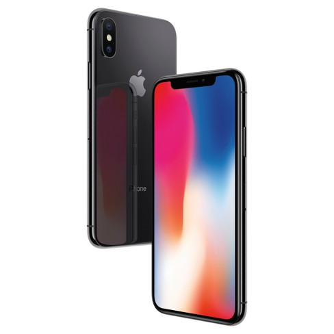 Apple® iPhone X - image 1 of 2