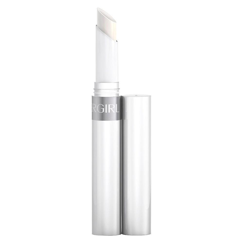 Covergirl Outlast Longwear Lipstick 500 Clear Coat .06oz, Clear 500