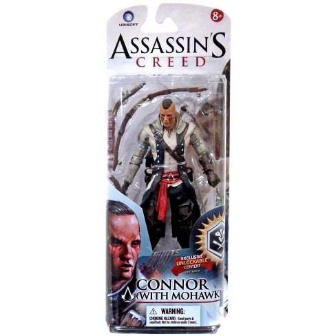 Mcfarlane Toys Assassin S Creed Iii Liberation Series 2 Connor