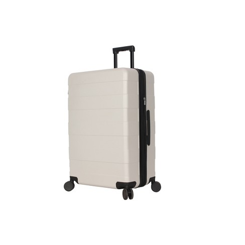 "Hardside 28"" Spinner Suitcase Tan - Made By Design™ - image 1 of 4"