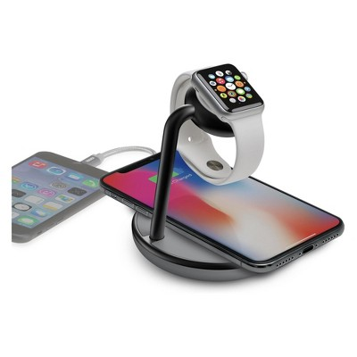 Kanex Go Power Watch Stand with Qi Charging