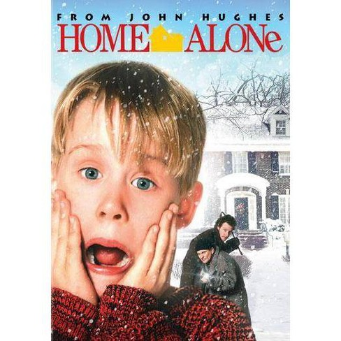 Home Alone (DVD) - image 1 of 1