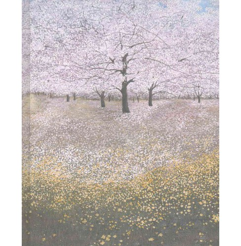 Trees in Bloom Journal (Hardcover) - image 1 of 1