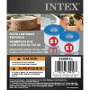Intex PureSpa Type S1 Easy Set Pool Filter Replacement Cartridges (48 Filters) - image 3 of 4