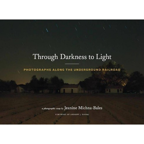 Through Darkness to Light - (Hardcover) - image 1 of 1