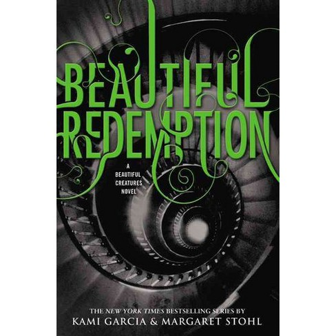Beautiful Redemption (Hardcover) by Kami Garcia - image 1 of 1