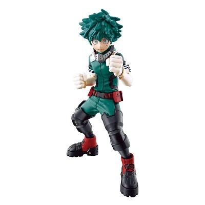 Entry Grade Model Kits- My Hero Academia Izuku Midorritani
