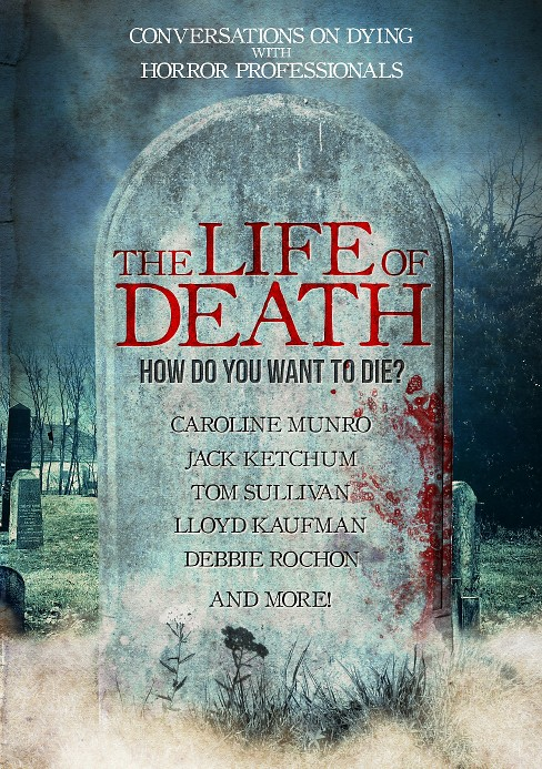 Life of death (DVD) - image 1 of 1